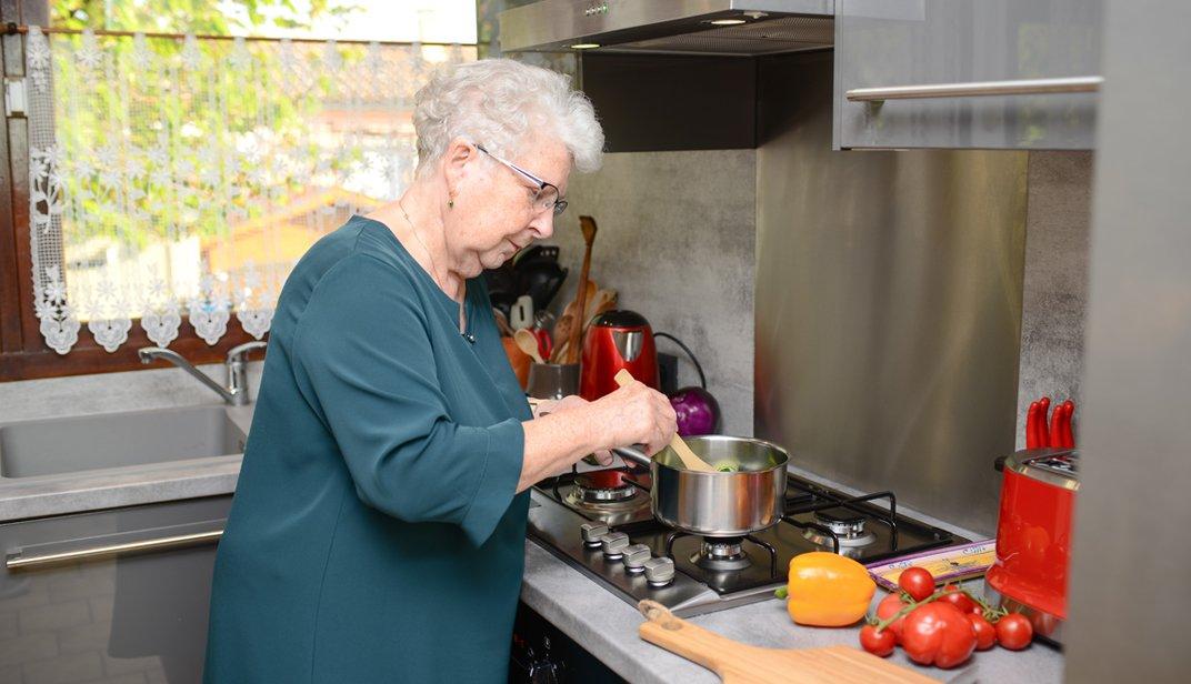 8 Conseils Pour Adapter Ma Cuisine Soliha Adapt